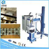 機械を修理するレーザ溶接200Wのレーザ溶接型を修理する型