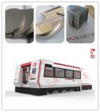 1000W incluido cheio S.S. & C.S. & máquina de estaca de alumínio do laser