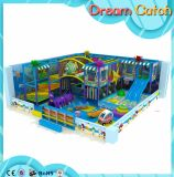 InnenPlaygroundr Spielplatz-freche Schloss-Unterhaltung