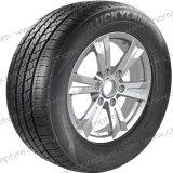 Radial UHP SUV de neumáticos para automóviles con el nuevo diseño 225 / 65R17