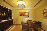 Jogos da mobília do quarto do hotel de luxo
