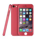 Дешевый штейн продукта OEM 360 углов степени 4 крепко с крышкой Celulares iPhone 7 аргументы за телефона PC