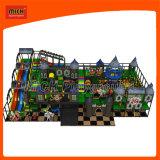 幼稚園のためのMichの屋内運動場