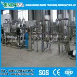 Filtro de agua RO / sistema de ósmosis / inversa para tratamiento de aguas