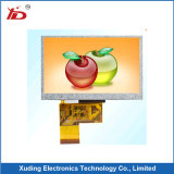4.3 ``Bildschirmanzeige-Panel der TFT Baugruppen-480*272 LCD mit Fingerspitzentablett