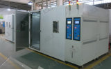 Caminata ambiental condicionada modificada para requisitos particulares en horno de la prueba de la temperatura del compartimiento