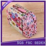 Los niños diseñan la maleta caliente elegante de la cartulina de la impresión de la venta