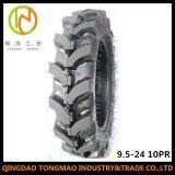 9.5-24 10pr Agriculyure 타이어 최신 판매 Trie