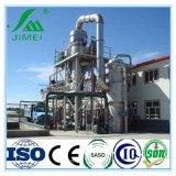 De Lopende band van de melk Met Ce/ISO- Certificaat
