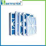 Filtro grande del marco de la cartulina del área de filtro