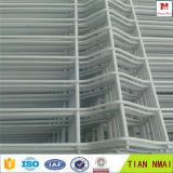 ISOの証明書が付いている2foldによって溶接されるパネルの溶接された網パネル