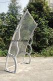 Écran en plastique de patio de grand polycarbonate extérieur de DIY (YY1500-H)
