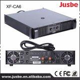 Xf-Ca6光学ステレオの可聴周波音楽システム電力増幅器300W