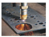 강철 절단기 절단기를 위한 CNC 플라스마 절단기 절단기