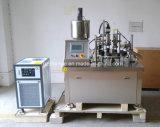 Câmaras de ar líquidas dos produtos do creme da pasta que enchem a máquina da selagem