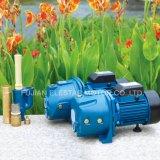 Bomba de água de escorvamento automático do poço profundo da irrigação com controlador da pressão (JDW)
