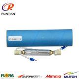 luce UV della lampada UV della stampante di getto di inchiostro 320k 140mm per il rullo UV della flora