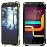 "Первоначально телефон Camouflag ROM RAM 16GB GPS 4G Lte FDD 8MP 2GB Android 5.1 сердечника квада HD Mtk6735p Blackview BV5000 5.0 "" водоустойчивый неровный франтовской"