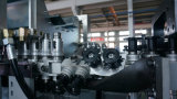 Воздуходувка любимчика Sgz-10h автоматическая роторная для горячих заполняя бутылок