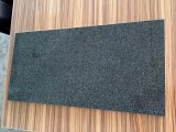 Venta al por mayor Changtai Black Sesame Black Basalto 654 Padang Dark Granite