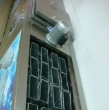 Bloc énorme de vente de glace de machine chaude de bloc faisant le prix usine de machine 001