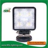 Indicatore luminoso di ricerca dell'indicatore luminoso di inondazione di Epsitar LED 15W LED di illuminazione del punto dell'indicatore luminoso di inondazione dell'indicatore luminoso LED del lavoro del LED LED LED