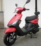 De Autoped van Sanyou 150cc stoot aan