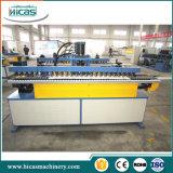 Machine en bois de fabrication de cartons de contre-plaqué de boucle en acier
