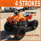 Baratos de 4 Strokes niños Gas Powered 50cc ATV