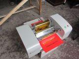 Troqueladora de la hoja (WDTJ-256)