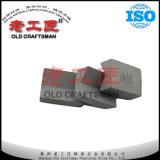 Карбид вольфрама P30 цементированный для подгонянных компонентов машинного оборудования