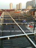 セリウム、TUVが付いている高品質245Wのモノラル太陽モジュール