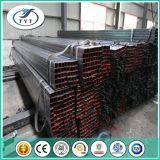 Warm gewalzter rechteckiger Stahlgefäß-Hersteller von Tianjin China