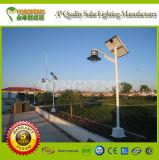 La mejor luz de calle solar
