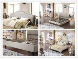 Самомоднейшая кровать Fabrice мебели спальни (JBL2001)