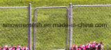 Sailin Galvanized Chain Link Fencing