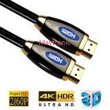 남성 지원 4k에 도매 HDMI 케이블 남성
