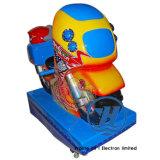 De hete Verkopende BinnenMachine van het Spel van de Rit van Kiddie van de Schommeling van de Motor van de Speelplaats (zj-BCC14)