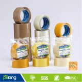 6 transparentes BOPP verpackenband des Rollsshrink-mit konkurrenzfähigem Preis