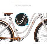 De goedkope Fiets Van uitstekende kwaliteit van het Ontwerp van de Fiets van de Ketting van de Stad Bicycle/No van de Verkoop Nieuwe