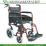 Silla de aluminio estándar del transporte (1108)