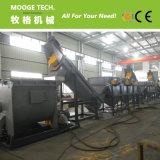 Bolsos tejidos polipropileno del estándar de ISO del CE que reciclan la máquina