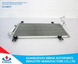 Le plein climatiseur en aluminium de condensateur partie 07 l'usine de condensateur de Mazda 6 Gsyd-61-48za Guangzhou