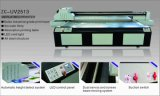 2017 새로운 천장 도와 PVC 플라스틱 ACP 문 UV 평상형 트레일러 인쇄 기계