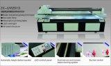 2017 새로운 도와 PVC 플라스틱 ACP 문 UV 평상형 트레일러 인쇄 기계