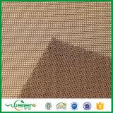 Warp Knit Plain Net Mesh tecido para decoração Tecido Têxtil para Drf