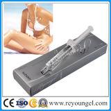 Hyaluronate 산성 주입 피부 충전물 둔부 증가 10ml