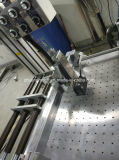 Macchina tagliante di spacco di Asynchronization con il sistema di Pin del Trepan