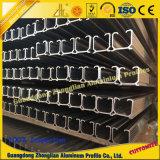 Het Hangen van het Aluminium van Multipurposed het Profiel van het Spoor voor Schuifdeur