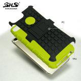 Lenovo K3&#160를 위한 1개의 셀룰라 전화 상자에 대하여 Shs 개별적인 Kickstand 내진성 2; 주
